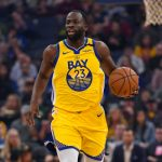 Warriors' Draymond Green could return as soon as Friday's home-opener vs. Blazers 6