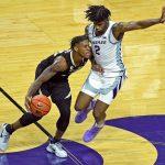 Back in action: CU men's basketball returns, begins prep for home opener against Washington State 12