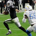 Raiders will start Derek Carr, Gruden won't say if there's a role for Marcus Mariota 7