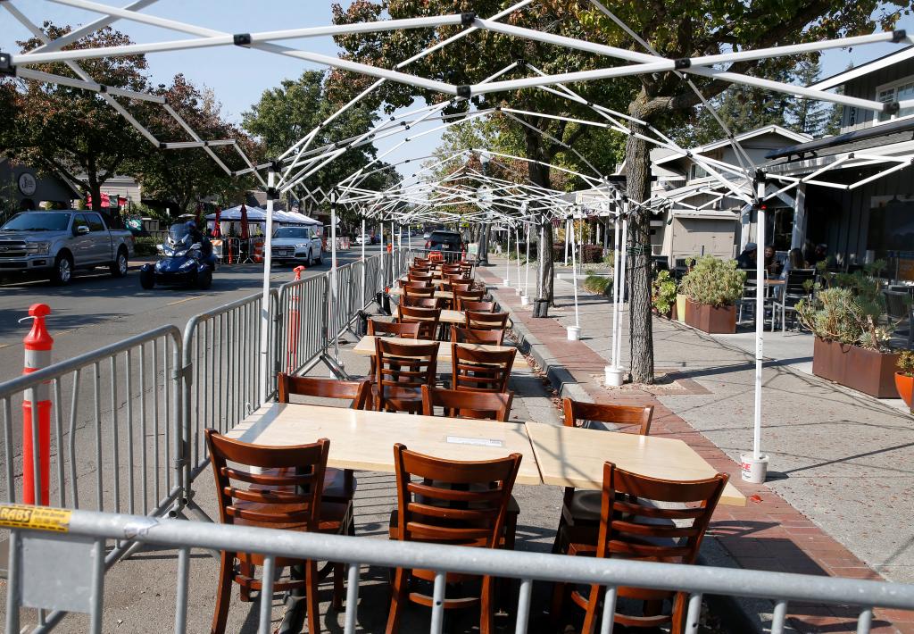 Danville restaurants defy health order to remain open, now consider legal action 1