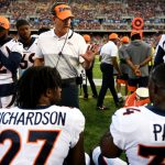 After missing six games to COVID-19, Broncos DC Ed Donatell likely to coach Sunday's game vs. Carolina 5