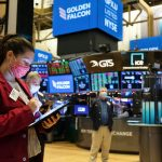 Wall Street stocks dip as new COVID-19 strain overshadows stimulus deal 8