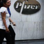 Pfizer requests EU authorization for coronavirus vaccine 7