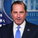 HHS head blasts Biden for saying White House has no COVID-19 vaccine plan 8