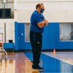 Early schedule gives Knicks cause for COVID-19 concern 6