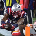 NKeal Harry might be the biggest bust at receiver in Patriots history 7