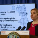 If Pfizer's COVID-19 vaccine receives FDA approval, here's what it will mean for Chicago and the rest of Illinois 7