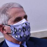 Dr. Fauci's 'wear a mask' line named quote of the year by Yale 8
