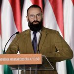 Conservative Hungarian lawmaker busted breaking lockdown rules in drug-fueled gay orgy in Brussels: 'It was irresponsible on my part' 7
