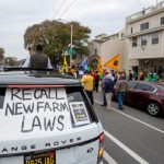 Hundreds of Bay Area residents protest crackdown on Indian farmers 7