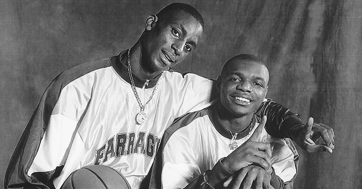 Classic high school basketball game rewatch: Thornton shocks Kevin Garnett, Ronnie Fields and top-ranked Farragut (1995) 1
