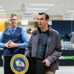 San Jose mayor apologizes for flouting COVID-19 guidelines on Thanksgiving 7
