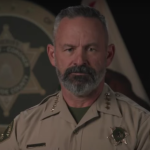 California Sheriff Department Rejects Newsom's Lockdown Order 8
