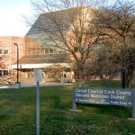 2 more Cook County court employees test positive for COVID-19 7