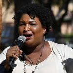 Stacey Abrams, Despite Holding No Elected Office, Makes It Onto List of World's 100 Most Powerful Women 8