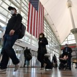 Flights delayed at Denver airport after air traffic controller tests positive for COVID-19 7