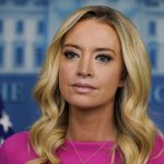 Sean Gilmartin, Kayleigh McEnany's husband, and New York Times photographer clash over mask rules 6