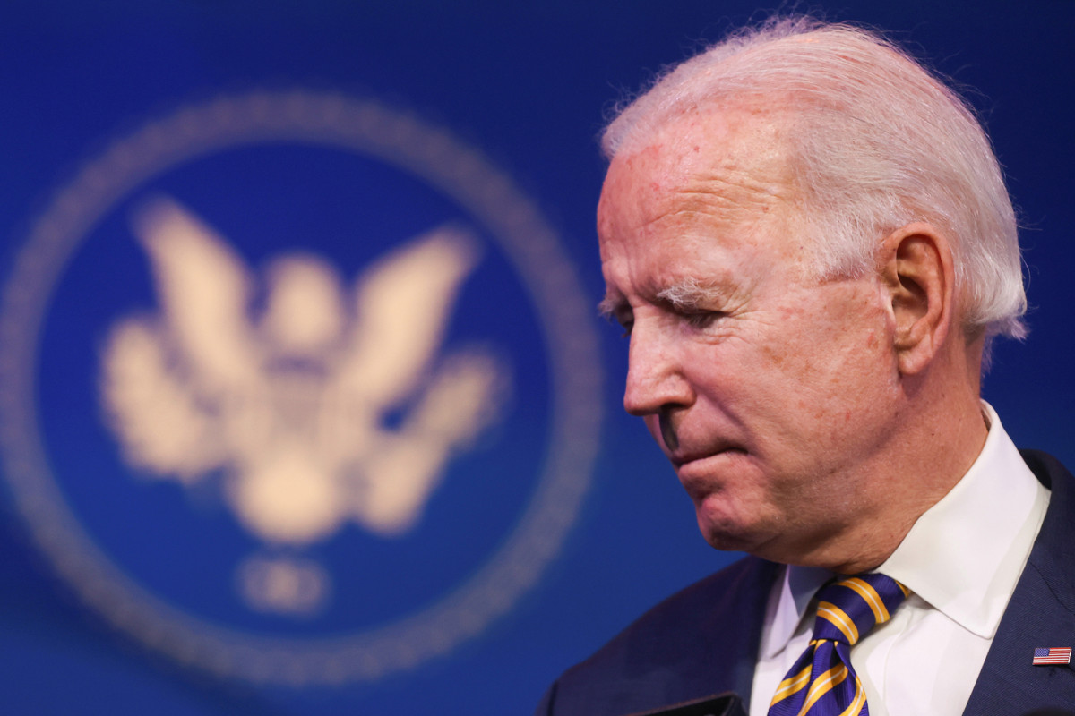 Joe Biden inauguration luncheon canceled over COVID-19 concerns: report 1