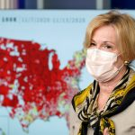 Dr. Birx: COVID-19 vaccine won't 'save us from this current surge' 8