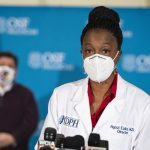 Masks? Again? New CDC guidelines urge covered faces in some suburbs, but Chicago still considered 'lower risk' 8
