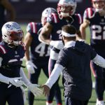 Sports Q: Will the Patriots make the playoffs? 8