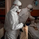 Europe battles surge in coronavirus deaths in nursing homes 6