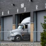 Trucks with first COVID-19 vaccine in US get ready to roll 8