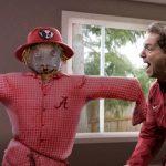 Stir-Crazy Nick Saban Builds Assistant Coach To Scream At In Quarantine 7
