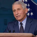 Fauci says Broadway could reopen by fall 2021 8