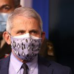 Fauci Not Surprised America's Seeing 200,000 New Cases of Coronavirus a Day 5