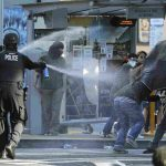 Seattle Police Ruled In Contempt For Firing Less Lethal Weapons At BLM Protesters 8