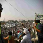 Crowds Of Indian Farmers Gather For Days To Protest New Agriculture Laws 6