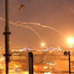 U.S. orders draw-down from U.S. embassy Baghdad until Trump leaves office 7
