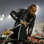Hamilton tests positive for COVID-19, will miss Sakhir F1 GP 7
