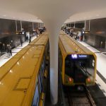 Berlin opens long-awaited 1.4-mile subway extension 7
