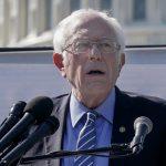 Sen. Bernie Sanders says Democrats delayed COVID-19 relief 8