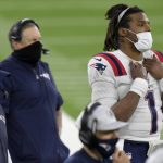 Cam Newton Stats Compared to Tom Brady as Patriots QB Benched 9