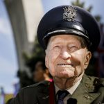 WWII Hero and 'Candy Bomber' Contracts COVID-19, Family Says 7