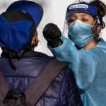 """California's governor warns of """"drastic actions"""" as coronavirus infections surge 7"""