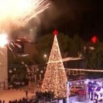 Christmas festivities are limited in Bethlehem, birthplace of Jesus, with COVID-19 restrictions 8