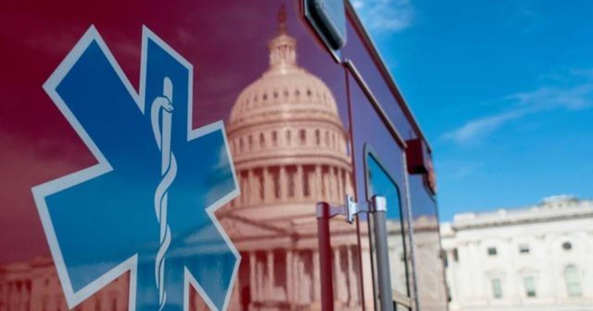 Coronavirus relief talks stalled in Congress as deadlines inch closer 1