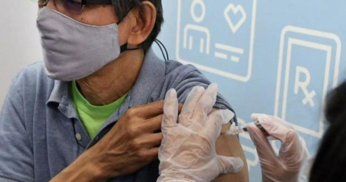 Will I have to wear a mask once I get the COVID vaccine? 1