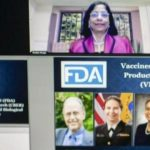FDA weighs emergency-use authorization for Pfizer's COVID-19 vaccine 5