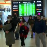 Larger COVID-19 surge expected following holiday travel 8