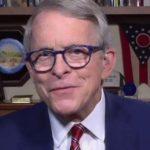 Ohio Governor DeWine on state's record hospitalizations, COVID-19 vaccine rollout 5