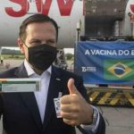 Brazilian state of São Paulo makes coronavirus vaccine mandatory for its 46 million residents 8