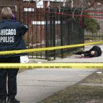Chicago Police Officer Fatally Shoots Son During Domestic Dispute 6