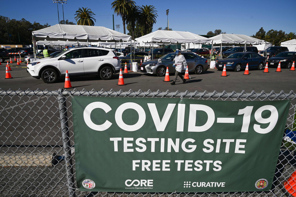 COVID-19 infection rate exponentially higher than reported 15M, CDC says 1