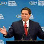 Florida Gov Ron DeSantis: Restaurants to remain open amid COVID-19 4