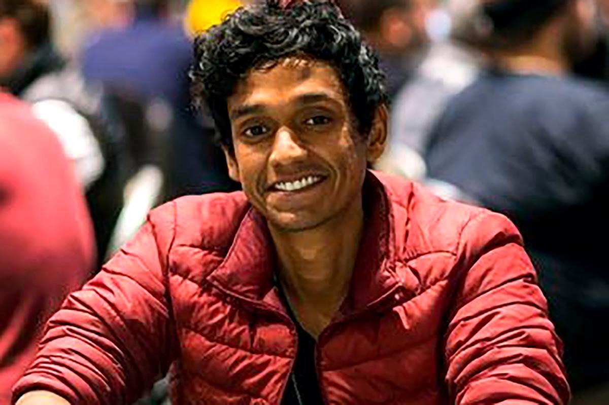 COVID-19 costs Upeshka De Silva chance at $1.5M World Series of Poker prize 1